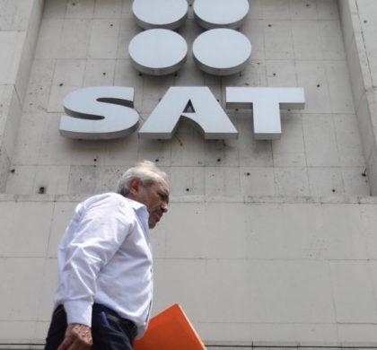 Las trampas del SAT para realizar devoluciones incompletas
